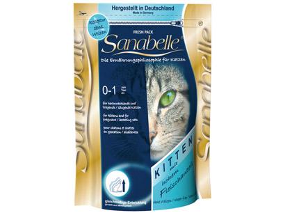 Sanabelle Kitten (сухой корм) фото