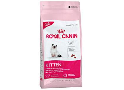 Корм для котят Royal Canin Kitten до 12 месяцев фото