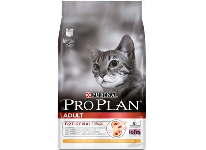 Сухой корм для кастрированных стерилизованных кошек ПроПлан с Индейкой фото
