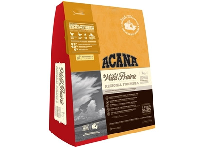 Acana (Акана) Prairie Feast Cat (курица + рыба) фото