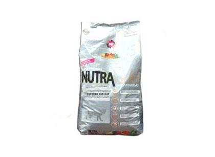 Nutra Gold Cat Breeder (Нутра Голд) с мясом курицы, овощами и океанической рыбой фото