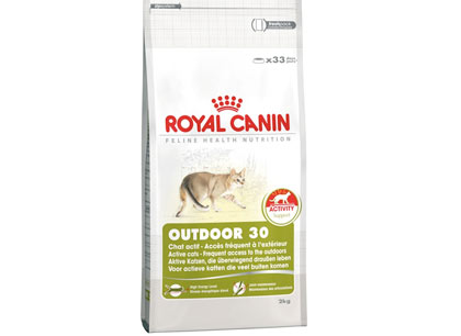 Корм Royal Canin Outdoor 30