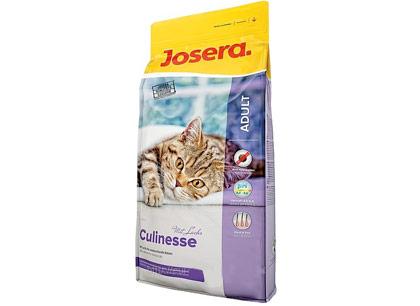 Josera Culinesse сухой корм для взрослых кошек с лососем фото
