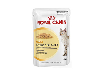 Royal Canin Intense Beauty фото