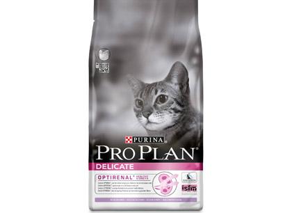 Purina Pro Plan Adult Delicate с индейкой и рисом фото