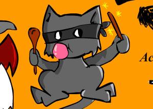 Одень кота фото