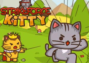 Strike Force Kitty (Ударный отряд котят) фото
