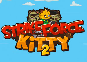 Strike Force Kitty 2 (Ударный отряд котят 2) фото