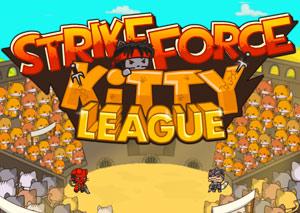 Strike Force Kitty: League (Ударный отряд кошек: Лига) фото