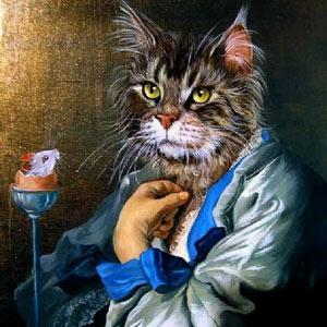 Королевство кошек - Л. Фадеева - Москалёва фото