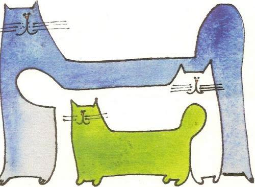 Коты фото